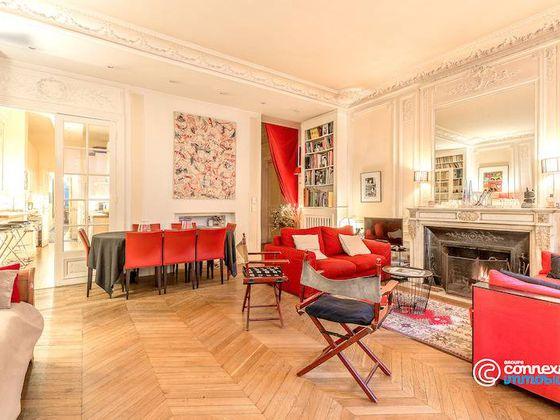 Vente appartement 5 pièces 143,25 m2