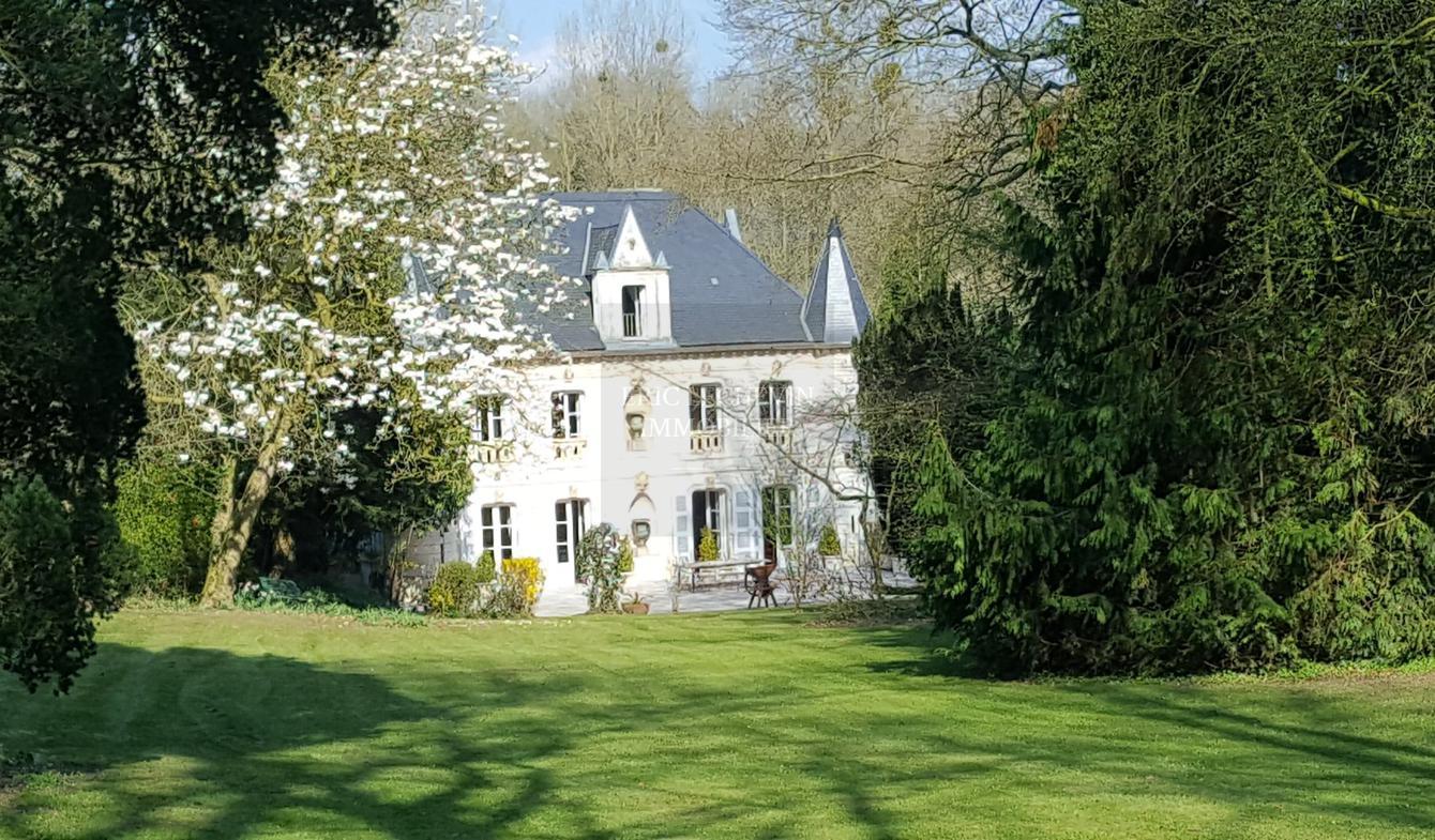 Castle Montreuil