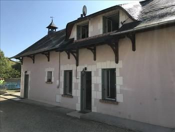 Maison 2 pièces 124 m2