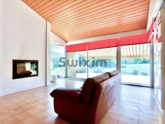 Vente villa 11 pièces 300 m2