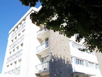 Appartement 3 pièces 67,73 m2