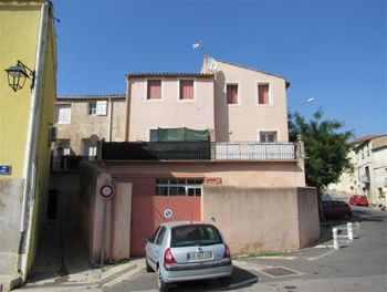 appartement à Montbazin (34)