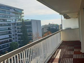 Appartement 2 pièces 48,37 m2