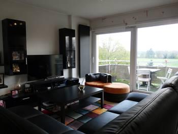 Appartement 4 pièces 103,28 m2
