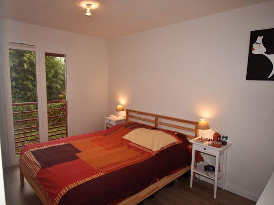 Vente appartement 3 pièces 62,75 m2