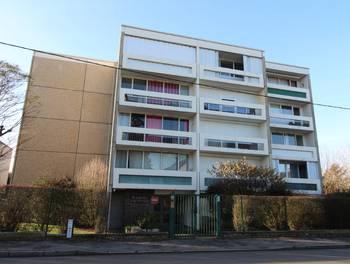 Appartement 2 pièces 48,46 m2