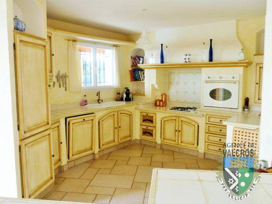 Vente villa 5 pièces 173 m2