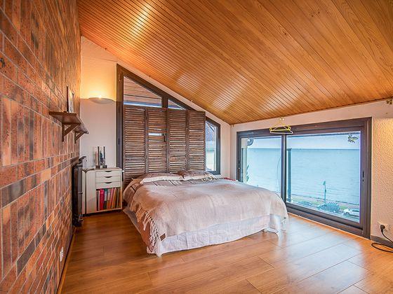 Vente appartement 6 pièces 184,98 m2