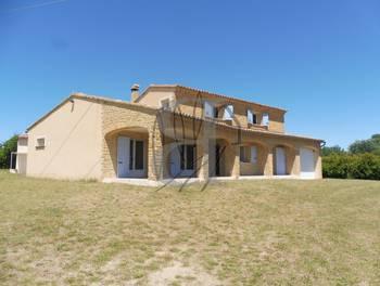 Villa 4 pièces 162 m2