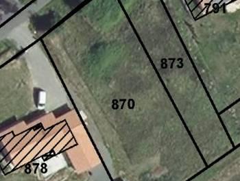 Terrain 2000 m2