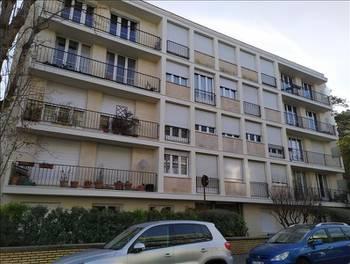 Appartement 2 pièces 47,55 m2