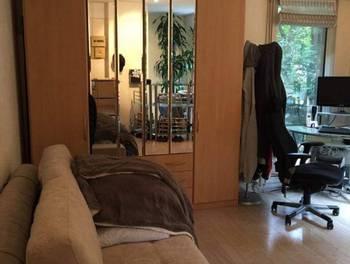 Studio meublé 23,25 m2
