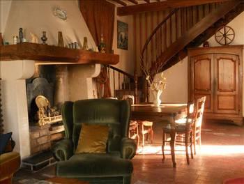 Maison 6 pièces 171 m2