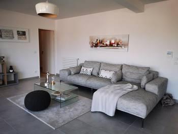 Appartement 4 pièces 83,43 m2