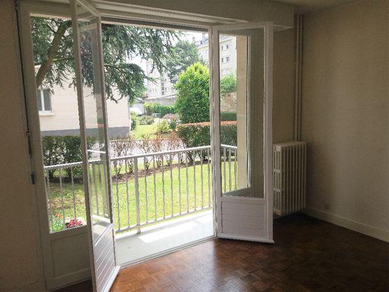 Location appartement 2 pièces 34,19 m2