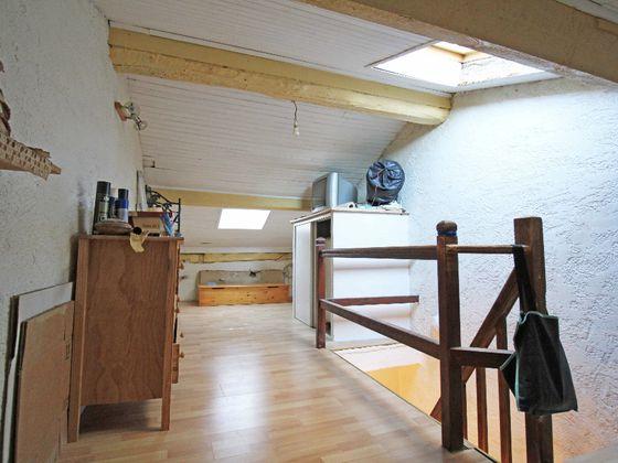Vente maison 3 pièces 92,88 m2