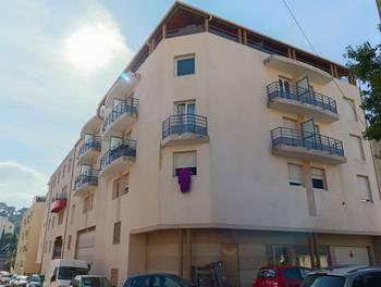Appartement 2 pièces 46,67 m2