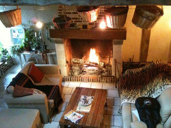 Vente maison 5 pièces 166,95 m2