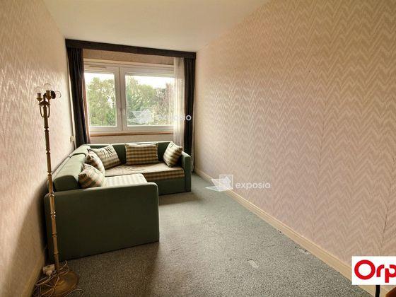 Vente appartement 5 pièces 92,05 m2