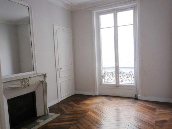 Location appartement 7 pièces 174 m2