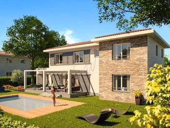 Villa 5 pièces 165,37 m2