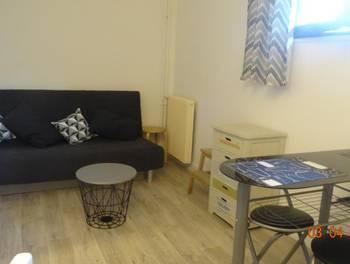 Studio meublé 18 m2