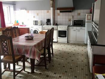 Maison 2 pièces 71,84 m2