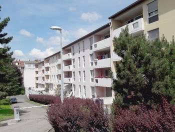 Appartement 4 pièces 92,42 m2