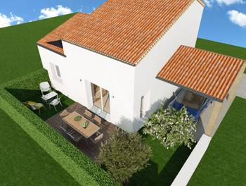 Maison 3 pièces 59,28 m2
