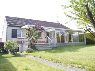 Maison Vimy (62580)