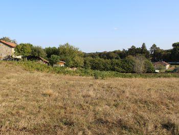 terrain à Bonnac-la-Côte (87)
