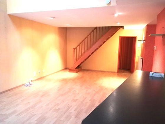 Vente maison 6 pièces 146 m2