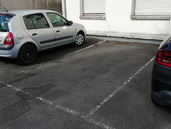 parking à Limoges (87)