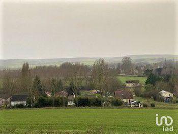 terrain à Saint-Aubin-sur-Yonne (89)