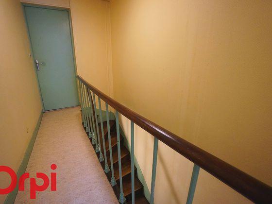 Location studio 13,03 m2