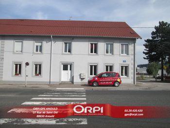 appartement à Anould (88)