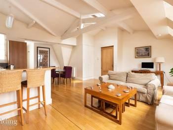 Appartement 5 pièces 98,65 m2