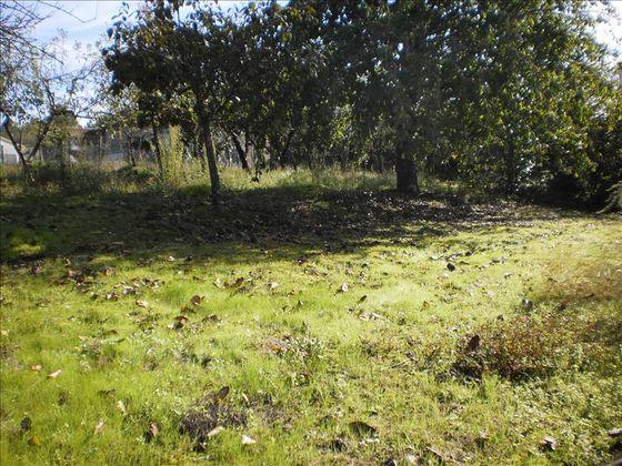 Vente terrain 729 m2