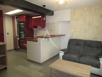 Maison meublée 3 pièces 51 m2