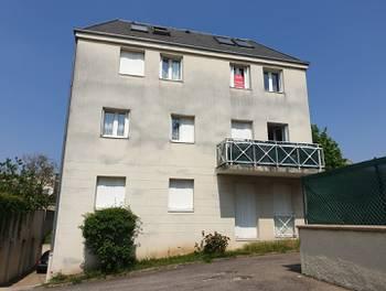 Appartement 2 pièces 43,25 m2