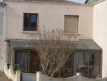maison à L'Oie (85)