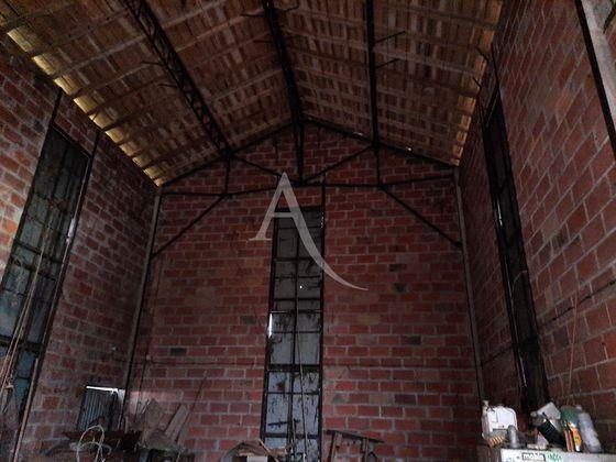 Vente maison 3 pièces 540 m2