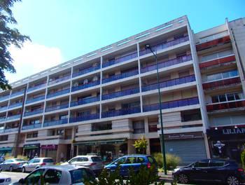 Appartement 4 pièces 71,66 m2