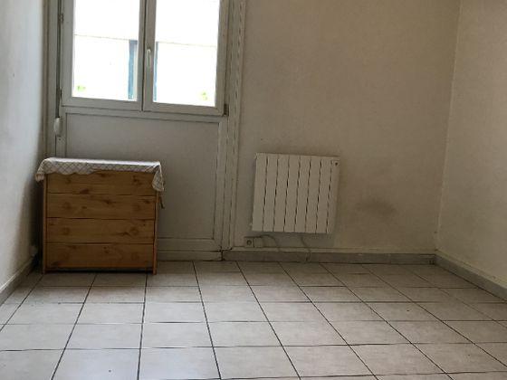 Vente studio 18,74 m2