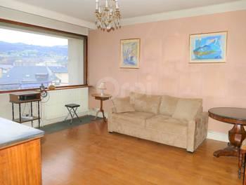 Appartement 4 pièces 89,77 m2