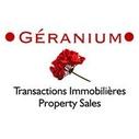 Geranium Immobilier