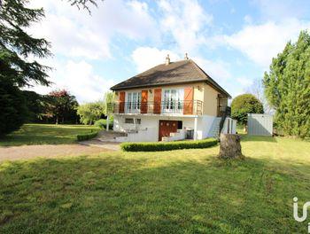 maison à Varennes-Changy (45)