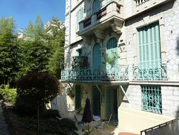 Appartement 2 pièces 36,45 m2