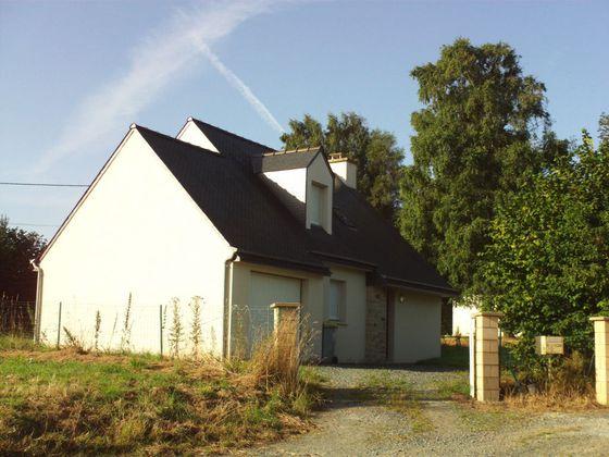 Location maison 4 pièces 82,89 m2