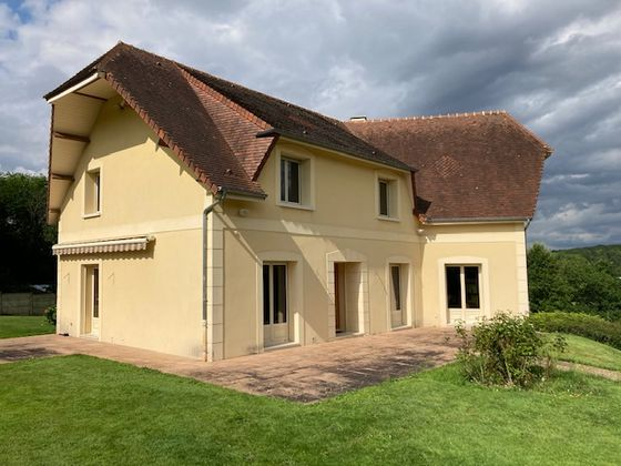 Vente maison 7 pièces 176,05 m2